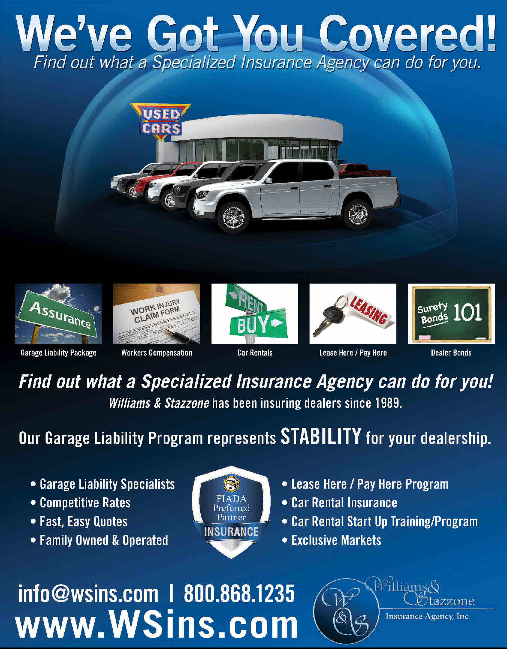 Exceptional Garage Liability Insurance Quote 44billionlater